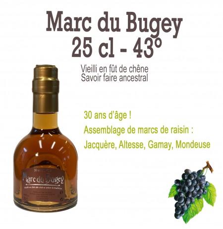 Marc du bugey 25