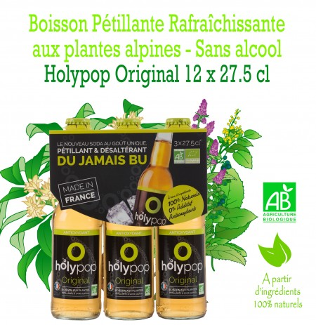 HOLYPOP ORIGINAL X12