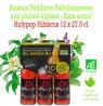 Holypop Hibiscus Bio 12 bouteilles X 27.5 cl