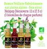 Holypop Pack Découverte Bio 12 bouteilles X 27.5 cl