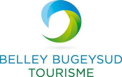 logo bugey sud tourisme