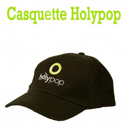 Casquette Holypop