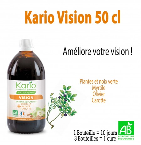 Kario Vision 50cl