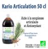 Kario Articulation 50cl